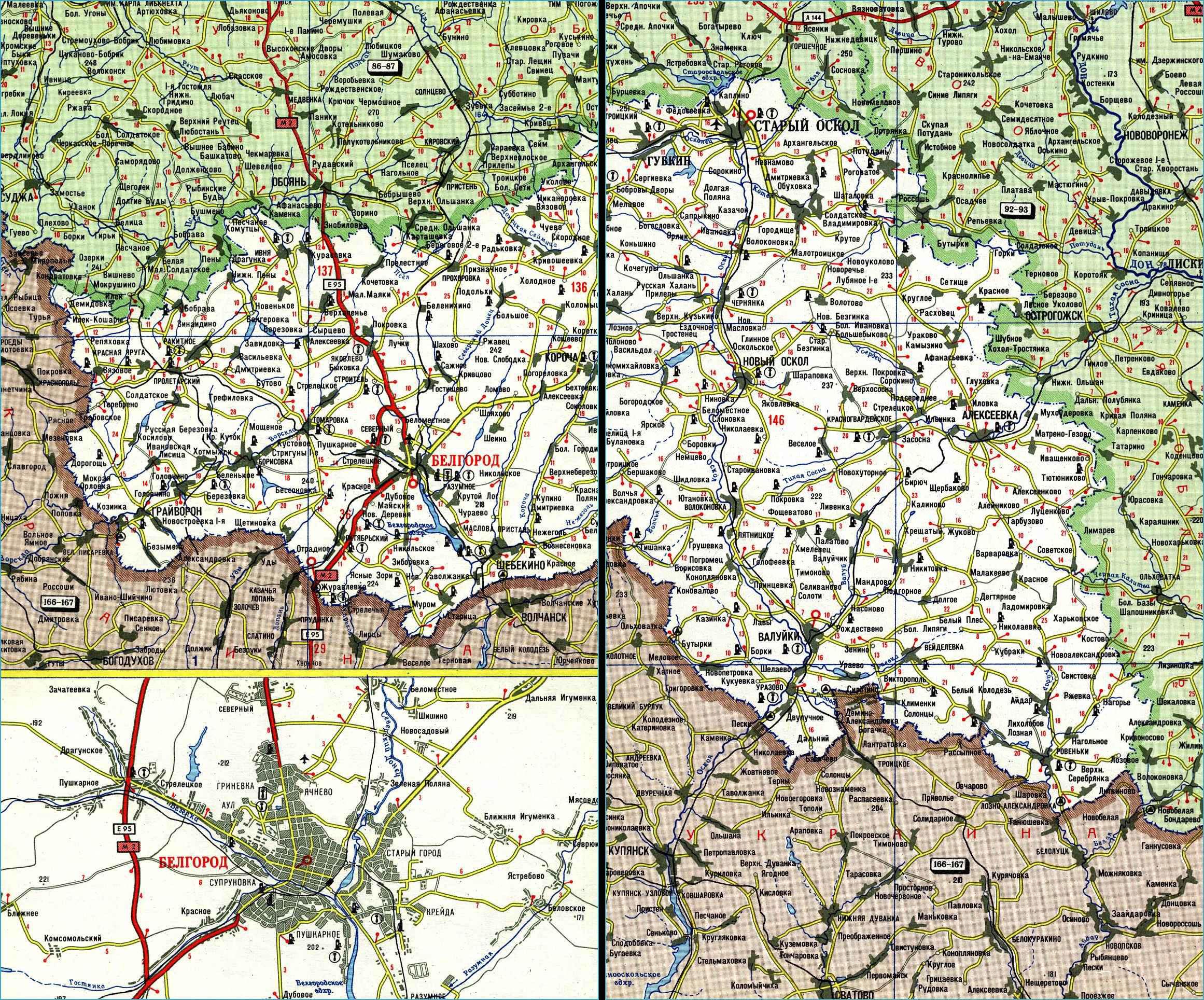 знакомства белгородской области бесплатно